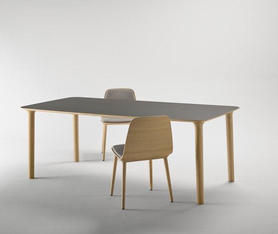 Roll Table di TREKU