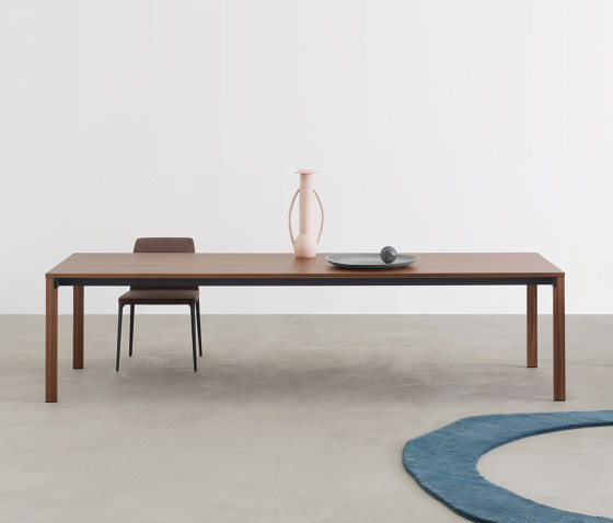 Beam Table by Desalto