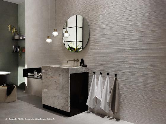 Boost Grey Mosaico Shapes by Atlas Concorde
