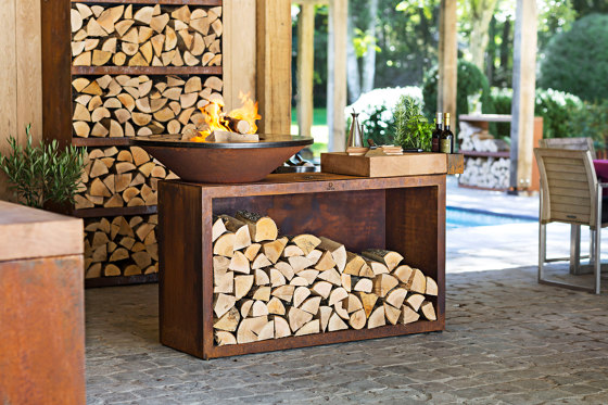 OFYR Island Black 85 Ceramic Dark de OFYR