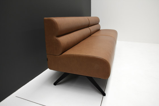 Ren Office 2 Seater High di Torre 1961