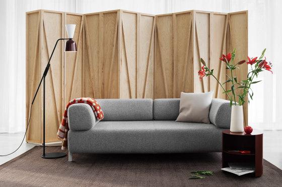 Dune Rug Natural von Hem Design Studio