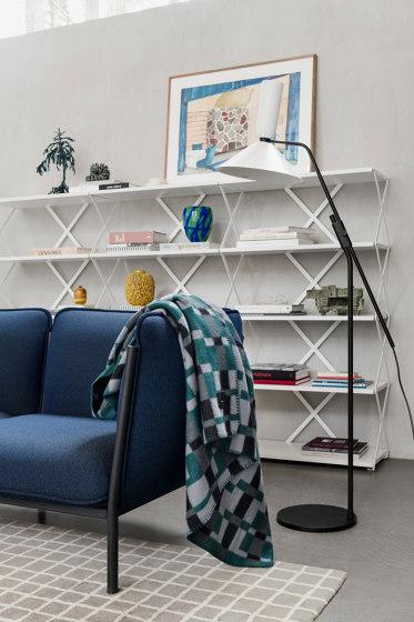 Lift Shelf 9 White de Hem Design Studio