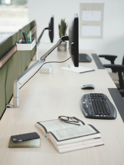 FSMA Evolution by Steelcase