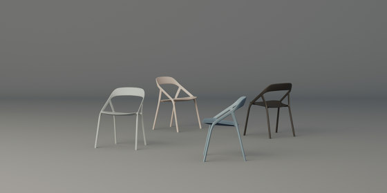 LessThanFive Chair de Steelcase