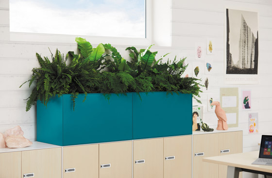 Lockers Collection by Steelcase