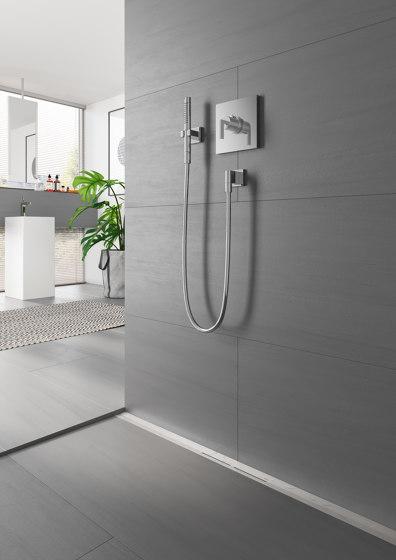 TECEdrainprofile – shower profile by TECE