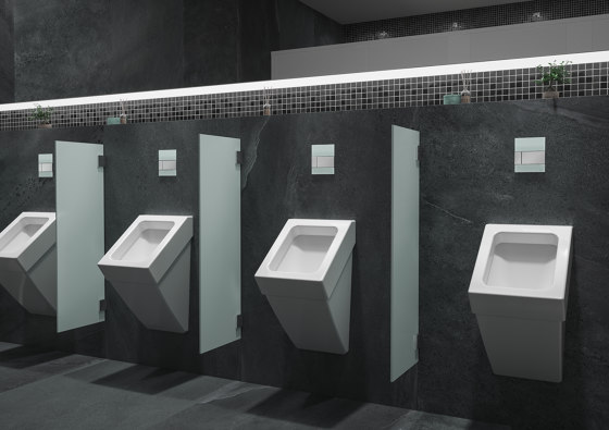 TECEsquare Urinal by TECE