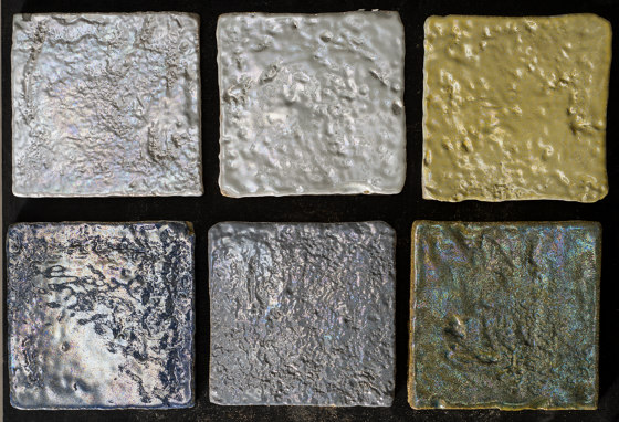 Glazes | Plain Colors | C-Acquamarina by Cotto Etrusco