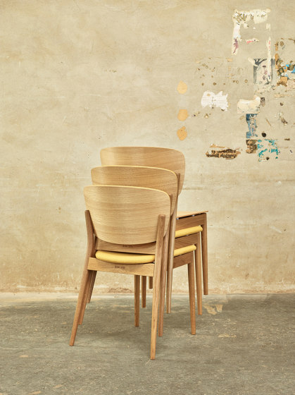 Valencia Chair by TON