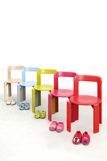 Rey Junior Stuhl von Dietiker