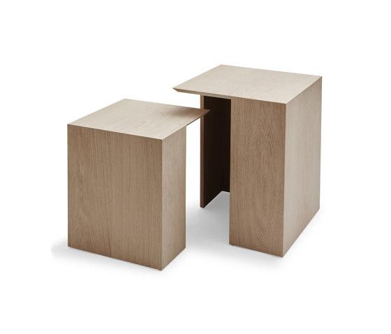 Building Table, High di Skagerak