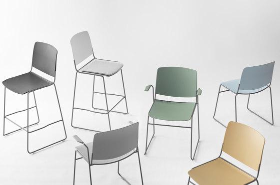 Mass Basic Chair by Sellex