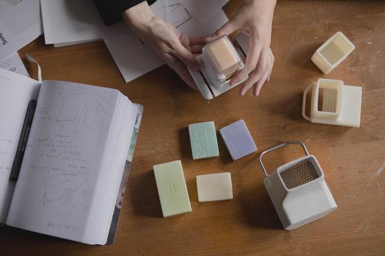 Soap Flakes by Bodenschatz