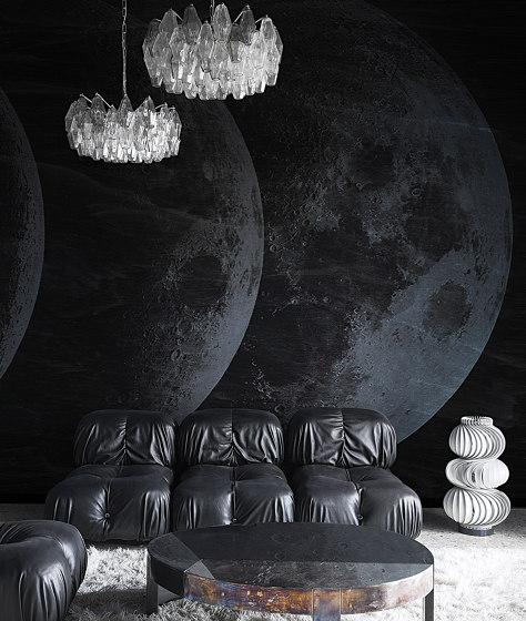 Moon di LONDONART