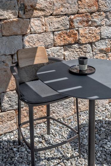 Enjoy Dining table di Ethimo