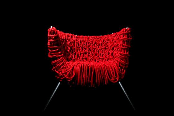 Vermelha by Edra spa