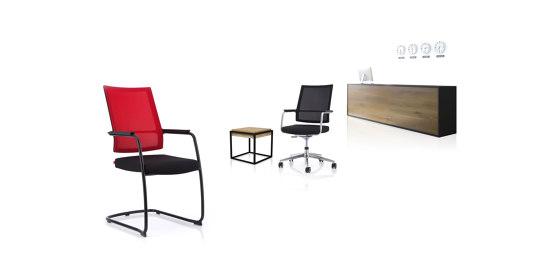 Anteo® Up Air Seat de Köhl