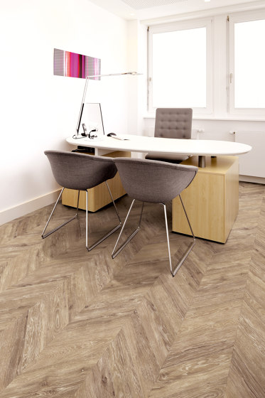 Chevron | PW 3130 by Project Floors