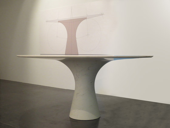 Angelo M - Low Table di Alinea Design Objects