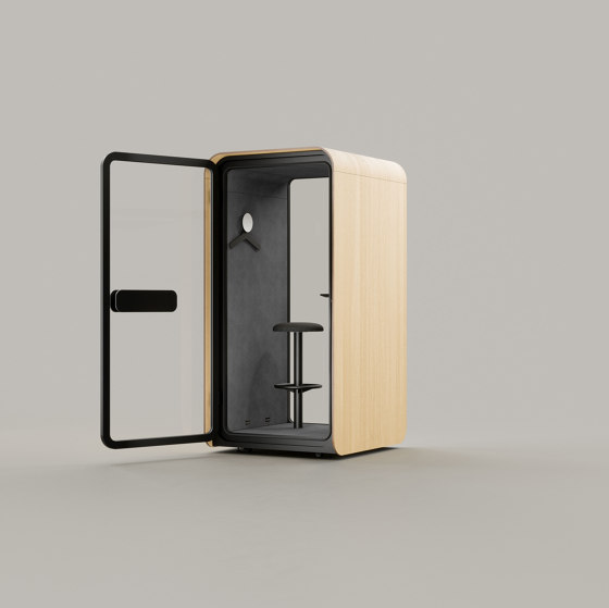PodBooth by Martela