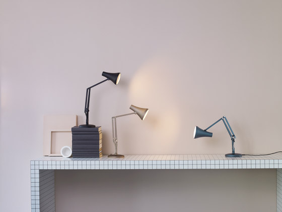 90 Mini Mini Desk Lamp de Anglepoise