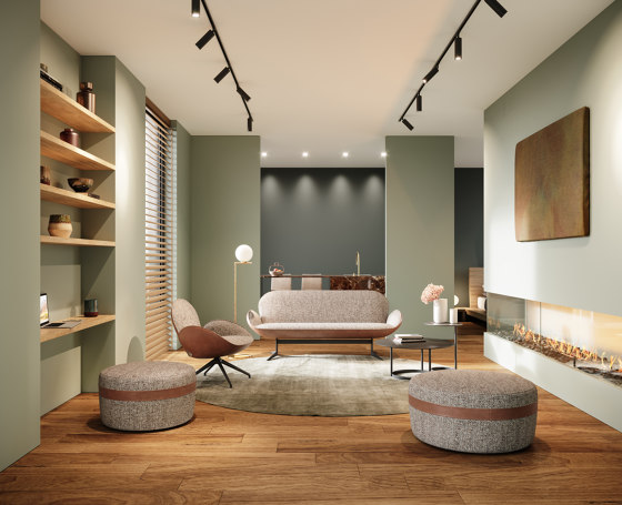 Daydreamer sofa by Jori
