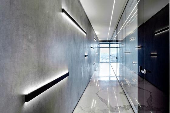 LINEA EVO wall system von XAL