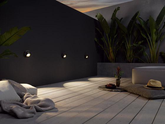 Sito lato ceiling by Occhio