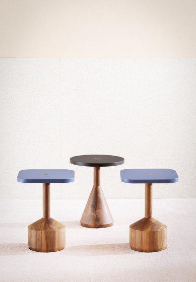 Pezzo Stool by miniforms