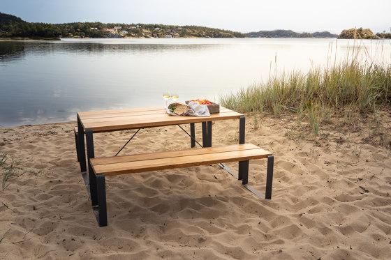 Core Lounge Chair von Sundays Design