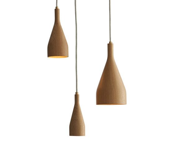 Timber Light by Hollands Licht