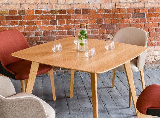 Isla Dining Chair von Boss Design