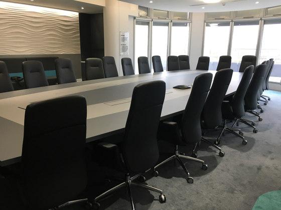 Mea Chair von Boss Design