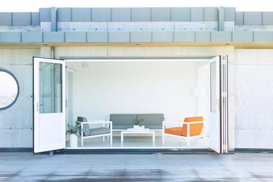 Frame Sunlounger von Sundays Design
