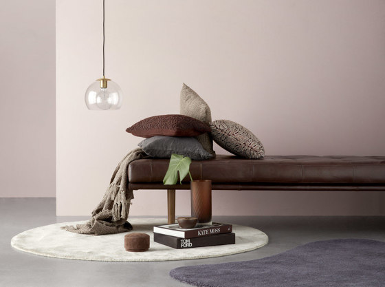 Fusion Footstool by BoConcept