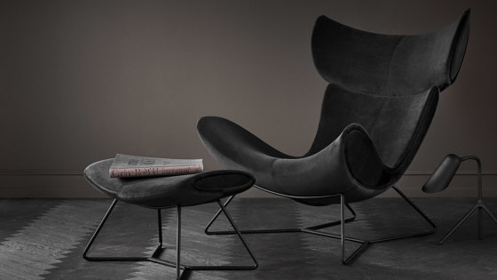 Imola lounge chair 8510 by BoConcept