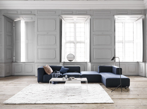 Lugo Coffee Table AM04 by BoConcept