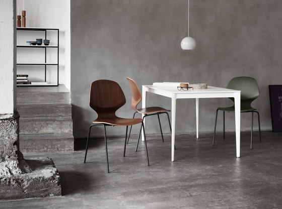Torino Bar Table T046 by BoConcept