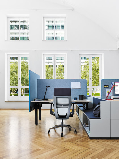Share It Collection de Steelcase