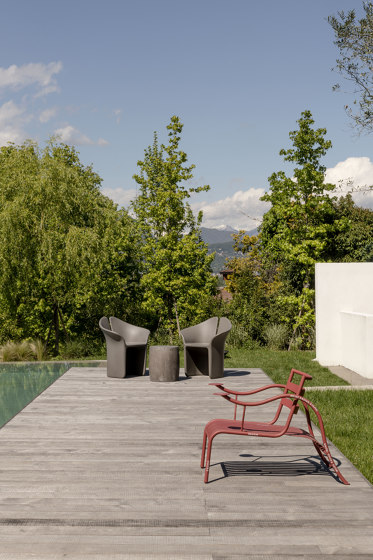 Thinking Man's Chair by Cappellini