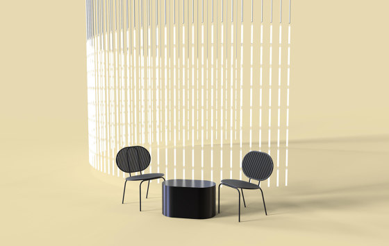 Rope Light Collection - Rope Light di AKTTEM
