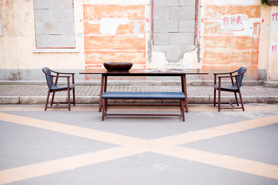 Mandarin Dining Table de Stellar Works