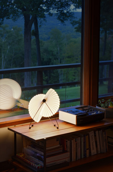 Eclipse Table lamp by Objekto