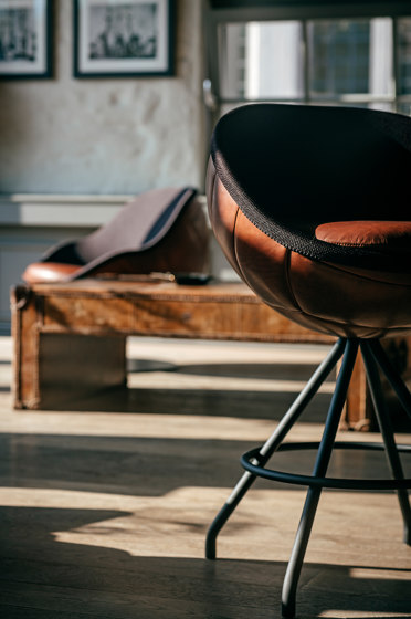 lillus wembley | lounge chair / dinner chair by lento