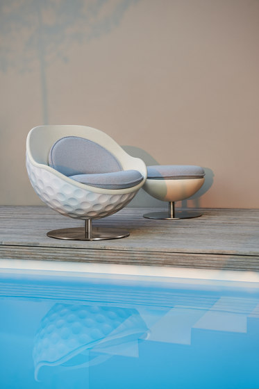 lillus eagle | lounge chair / dinner chair by lento