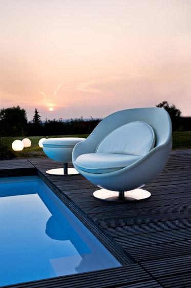 lillus art | lounge chair de lento
