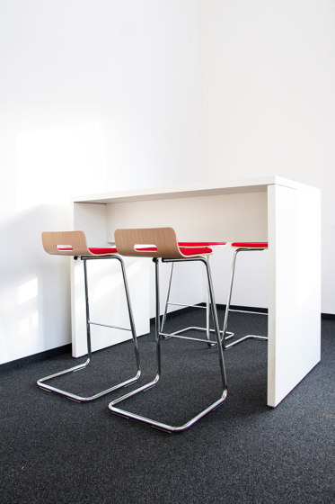 sitting smartDH | Counter chair de lento