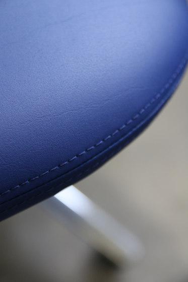 sella | Saddle chair de lento