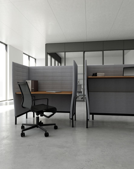 Eleven High Desk 107 886 by Alias